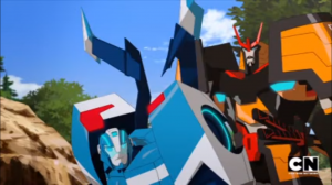 Robots In Disguise Combiner Force Confirmed for 26 Episodes