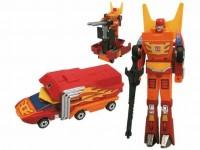 Transformers News: BBTS News: Arkham City, Transformers, Star Wars, Marvel & More