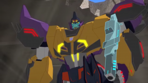 Robots In Disguise Season 3 Update - Spanish Dub Confirmed