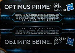 Transformers News: Transformers: The Last Knight Toys Armor Up Changers Announced