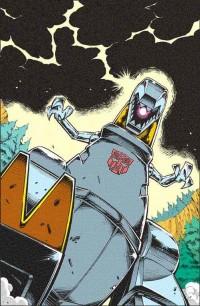 Transformers Regeneration Covers: #81 Geoff Senior Retailer Incentive and #82