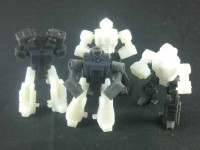 MasterShooter Collectibles Targetmaster Prototype Images