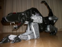 Transformers News: Transtopia Masterclass - Life-Size Generation One Ravage