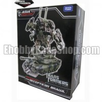 Transformers News: Ehobbybaseshop 2013 Newsletter #09