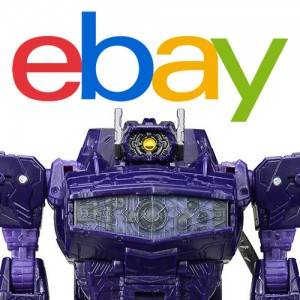 Transformers News: eBay Discount Code for 15% Off Toys and Video Games -- today only!