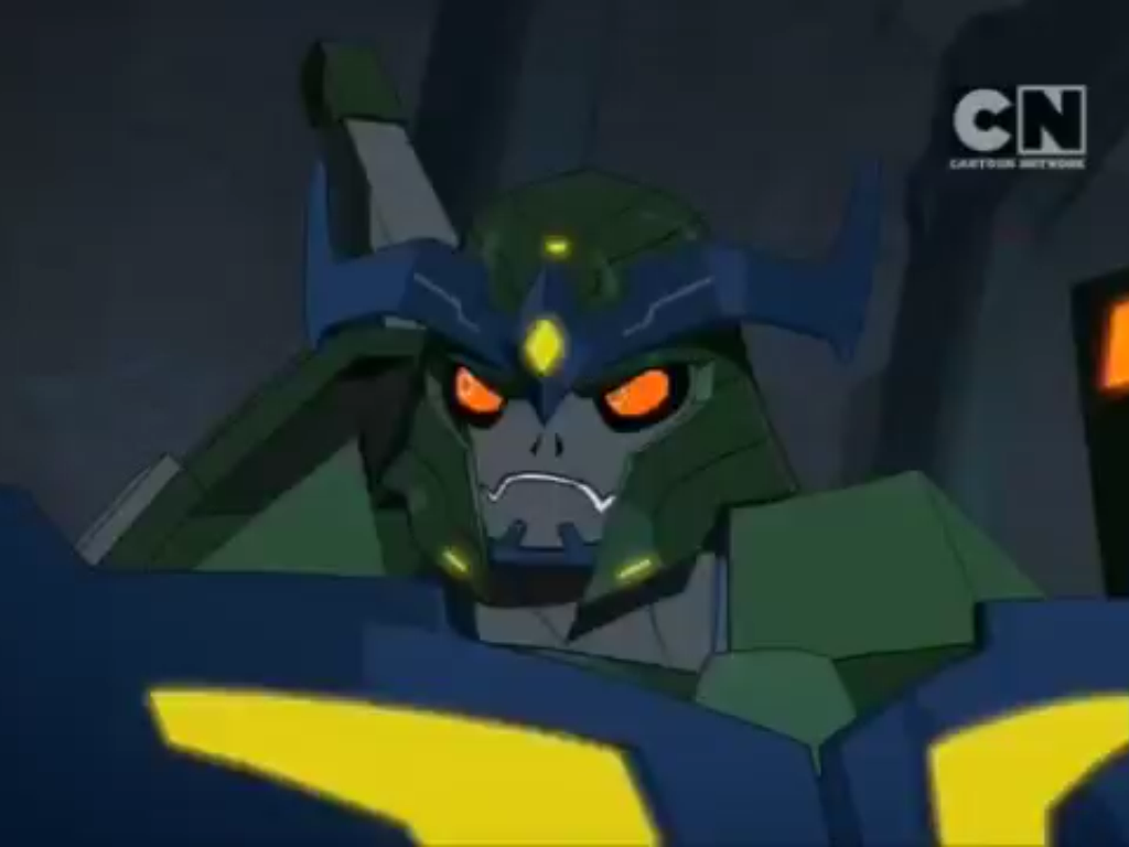 Transformers News: More Episodes Confirmed for Transformers: Robots In Disguise