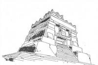 Transformers News: Ark Addendum Update: Incan Ruins