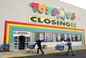Toys R Us Closure Official Press Release, MGA Entertainment Bids on TRU Canada