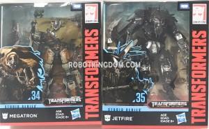 Transformers News: ROBOTKINGDOM.COM Newsletter #1463