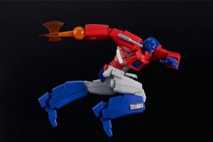 Flame Toys G1 Optimus Prime Available to Preorder at Gamestop At Significant Discount
