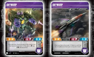 Transformers News: Transformers TCG Huge Reveal and Analysis