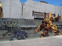 Variety Article on Universal's Transformers: The Ride - 3D