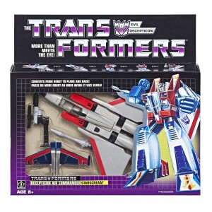 Transformers G1 Reissues are Being Stocked in Walmart Stores