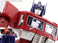 Transformers News: New Toy Gallery: Masterpiece MP-10 Convoy / Optimus Prime