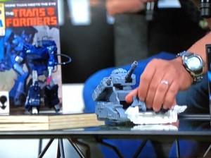 Hasbro Transformers Brand Panel at #NYCC 2018: Siege Decepticons, Titan Class Omega Supreme, Studio Series Drift