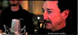 Transformers News: Video Showcases Peter Cullen's Recording Session For The AoE Toyline