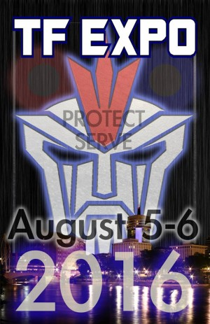 Transformers News: TFExpo and Charity Auction Benefitting K-9 Karma Animal Rescue This Weekend in Wichita, Kansas