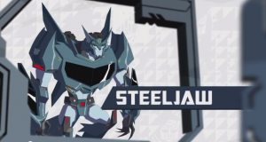 The Official Transformers Youtube Channle Introduces Steeljaw and Underbite
