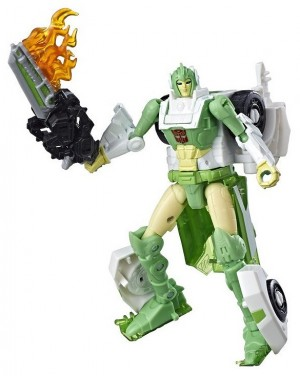 Transformers News: War for Cybertron SIEGE Greenlight Stock Photos are GO!