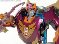 New Toy Gallery: Takara Animated Rodimus
