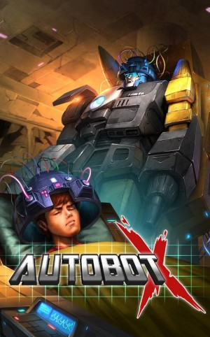 Transformers: Legends Game - New Event: Autobot X