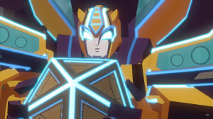 New Transformers Cyberverse Clip 'Memories of the Allspark'