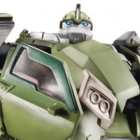 SDCC 2011 Coverage: IGN Reveals Four New Transformers Prime Figures
