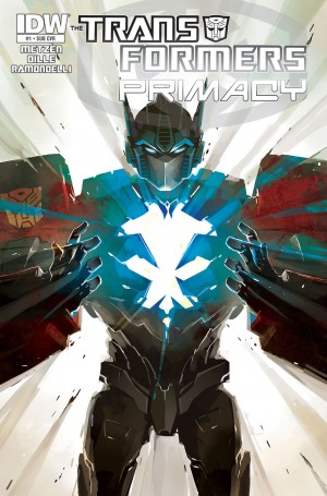 IDW Publishing August 2014 Comics Solicitations: MTMTE, RID, Primacy, TF vs G.I. Joe, Phase Two Collection