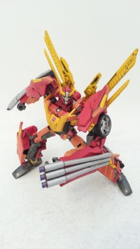 Transformers News: Creative Roundup, April 7, 2013