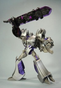 Transformers News: Takara Tomy Transformers Prime Arms Micron AM-33 Final Battle Megatron & AM-34 Jet Vehicon General Images