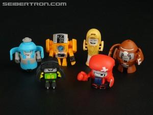 New Galleries: Transformers Botbots Series 1 Jock Squad