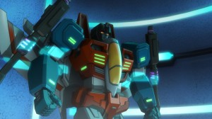 Transformers News: Re: Machinima Transformers Combiner Wars Animated Series Discussion Thread