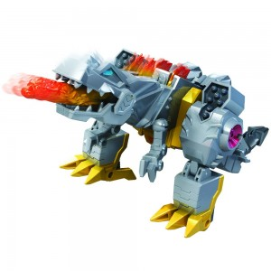 Video Reviews for all Transformers Cyberverse Wave 1 Scout and Ultra Class Toys