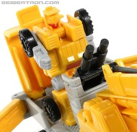 New Toy Galleries: Micromaster Transports Erector, Roughstuff, Flattop and Overload!