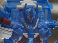 Transformers News: SDCC 2012 Coverage: videos of Transformers Prime toys