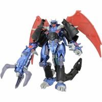 Transformers News: Transformers Go! G-07 Bakudora Video Review
