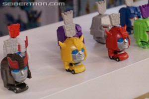 Transformers News: Additional Images-Transformers: Alt Modes, Hound, Prowl, Sideswipe, More #HasbroSDCC