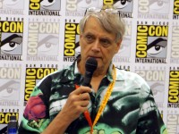 Transformers News: SDCC 2012 Coverage: Herbe Trimpe panel videos