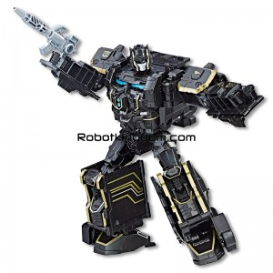 Transformers News: ROBOTKINGDOM.COM Newsletter #1390