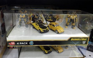 New Simba Dickie 4 pack found in Italy