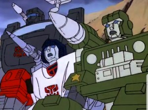"New Audio From the Transformers G1 Cartoon Episode ""Heavy Metal War"" Featuring Extended and Deleted Scenes"