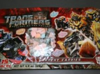 Transformers News: Transformers candy has dangerous amounts of lead!