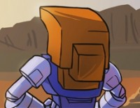 "Transformers Mosaic: ""The Long Goodbye"""