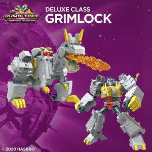 Entertainment Earth Sponsor News with Toy Fair Reveals and Cyberverse Deluxes Grimlock and Hot Rod