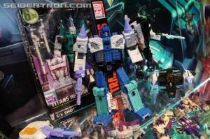 Transformers News: Takara Tomy Transformers Legends LG58 Clone Bot Set, LG59 Blitzwing, LG60 Overlord Confirmed