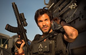 Santiago Cabrera Interview, Talks About Transformers: The Last Knight