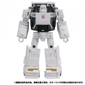New Stock Photos of War for Cybertron: Earthrise Runamuck Revealed