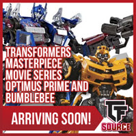 TFSource News! FT Cesium, FT-20A, MPM Prime and Bumblebee, TR, TFM Havoc, MT Thunder Erebus & More!