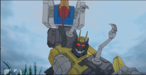 New Volcanicus and More Dinobot Toys Coming in Cyberverse Toyline
