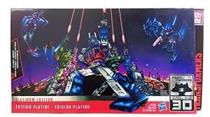 Hasbro Transformers Platinum Edition Autobot Heroes Figure Set On Sale for 84.99$